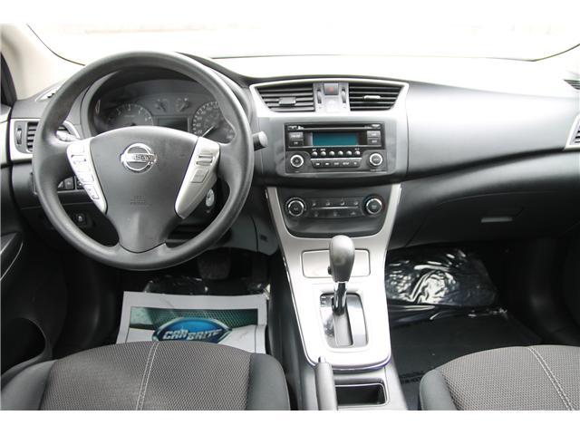 2015 Nissan Sentra 1.8 S (Stk: 1904154) in Waterloo - Image 12 of 24