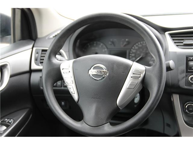 2015 Nissan Sentra 1.8 S (Stk: 1904154) in Waterloo - Image 13 of 24