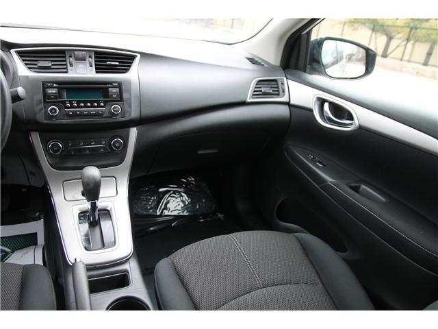 2015 Nissan Sentra 1.8 S (Stk: 1904154) in Waterloo - Image 16 of 24