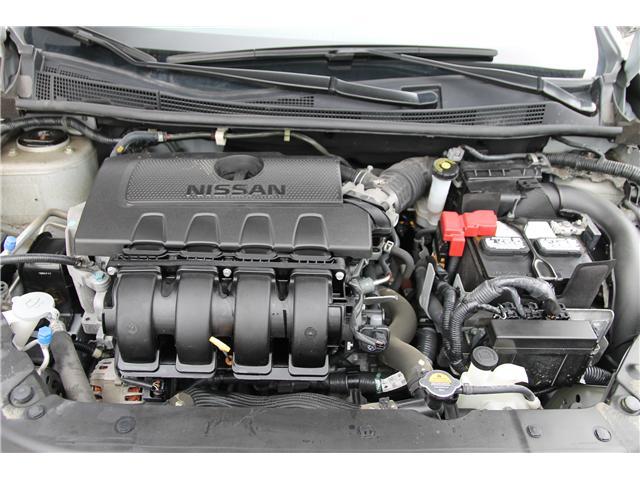 2015 Nissan Sentra 1.8 S (Stk: 1904154) in Waterloo - Image 23 of 24