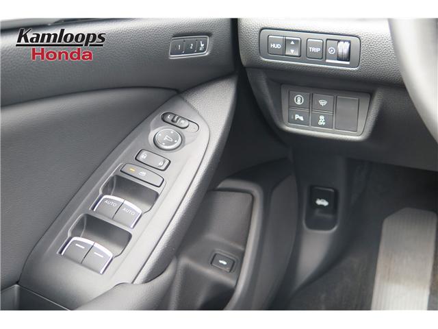 2019 Honda Accord Touring 1.5T (Stk: N14447) in Kamloops - Image 12 of 24