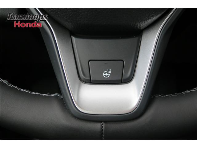 2019 Honda Accord Touring 1.5T (Stk: N14447) in Kamloops - Image 14 of 24