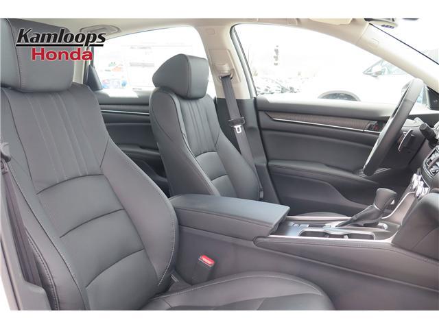 2019 Honda Accord Touring 1.5T (Stk: N14447) in Kamloops - Image 18 of 24