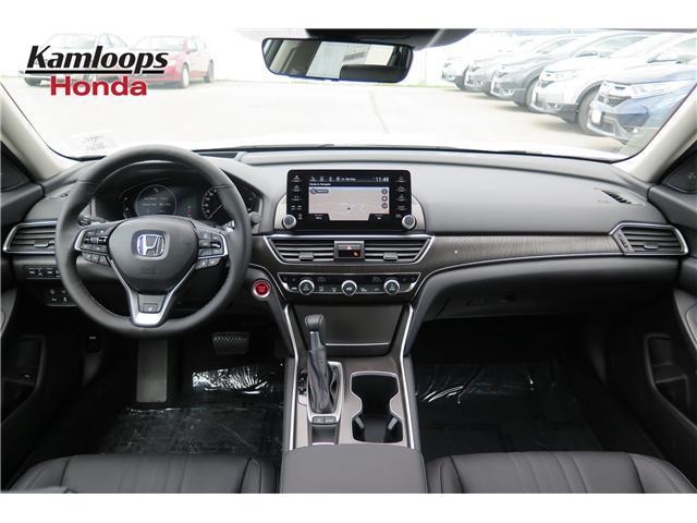 2019 Honda Accord Touring 1.5T (Stk: N14447) in Kamloops - Image 21 of 24