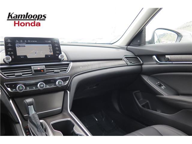 2019 Honda Accord Touring 1.5T (Stk: N14447) in Kamloops - Image 22 of 24
