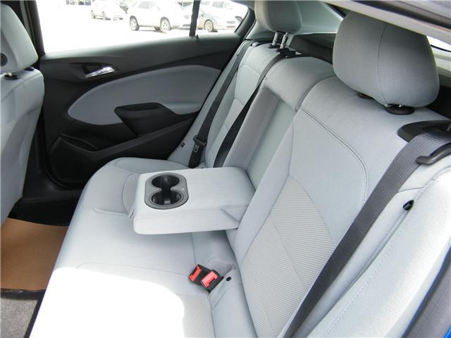 2019 Chevrolet Cruze LT (Stk: 57459) in Barrhead - Image 9 of 19