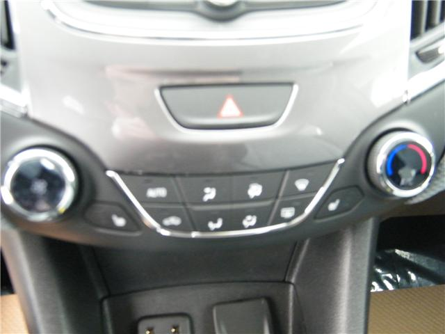 2019 Chevrolet Cruze LT (Stk: 57459) in Barrhead - Image 12 of 19