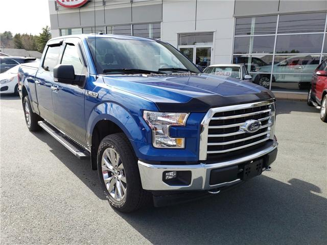 2017 Ford F-150 XLT (Stk: 19021A) in Hebbville - Image 1 of 25