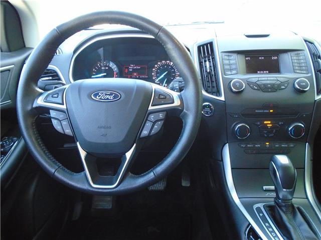 2018 Ford Edge SEL (Stk: ) in Sudbury - Image 6 of 6