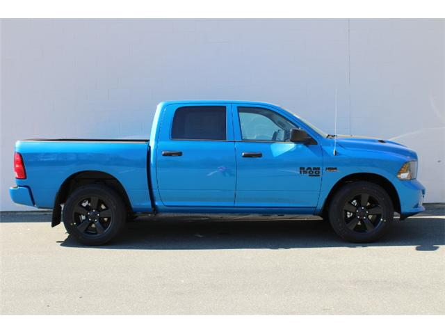 2019 RAM 1500 Classic ST (Stk: S630710) in Courtenay - Image 26 of 30