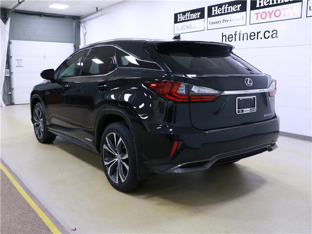 2017 Lexus RX 450h Base (Stk: 197089) in Kitchener - Image 2 of 29