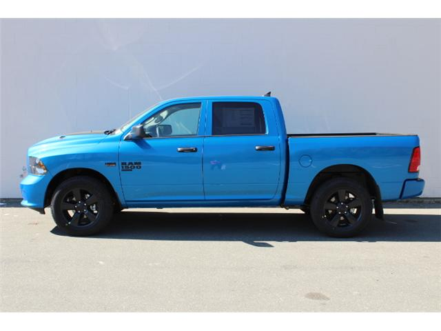 2019 RAM 1500 Classic ST (Stk: S630710) in Courtenay - Image 28 of 30
