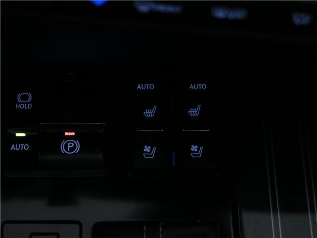 2017 Lexus RX 450h Base (Stk: 197089) in Kitchener - Image 12 of 29