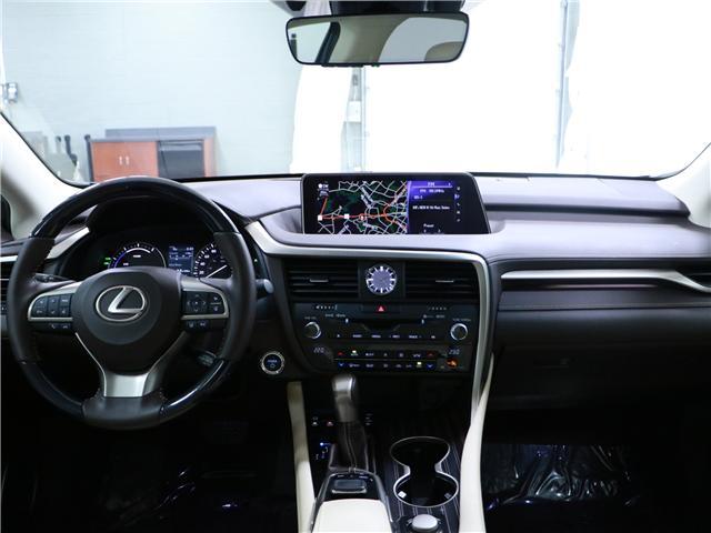 2017 Lexus RX 450h Base (Stk: 197089) in Kitchener - Image 6 of 29