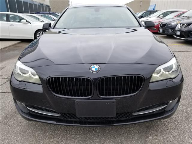 2013 BMW 528i xDrive (Stk: ) in Concord - Image 2 of 23