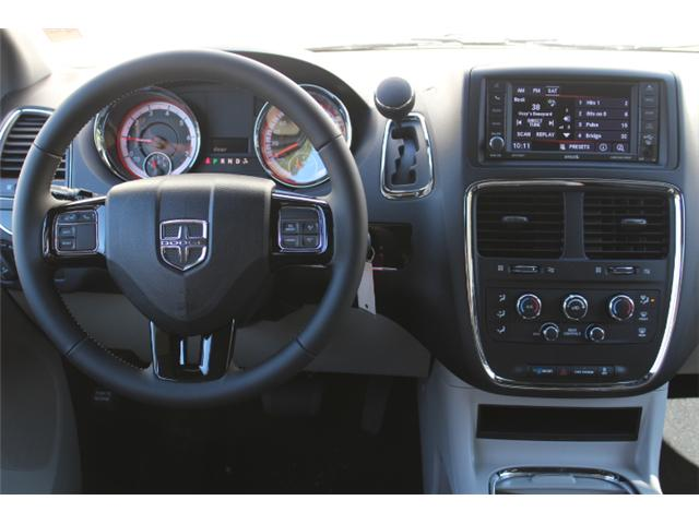 2019 Dodge Grand Caravan CVP/SXT (Stk: R607419) in Courtenay - Image 14 of 30