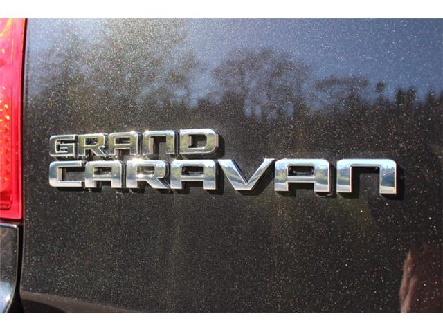 2019 Dodge Grand Caravan CVP/SXT (Stk: R607419) in Courtenay - Image 24 of 30