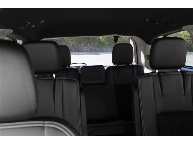 2019 Dodge Grand Caravan CVP/SXT (Stk: R607419) in Courtenay - Image 7 of 30
