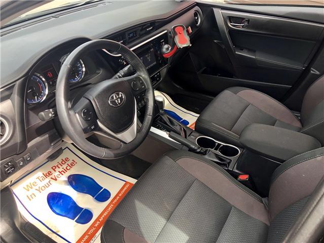 2017 Toyota Corolla LE (Stk: 881344) in Toronto - Image 8 of 13