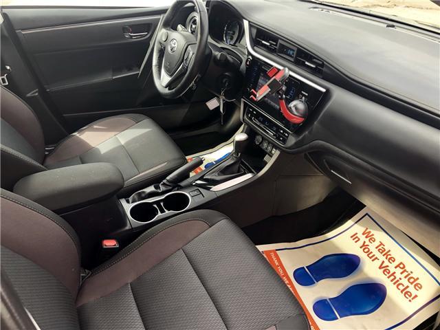 2017 Toyota Corolla LE (Stk: 881344) in Toronto - Image 9 of 13