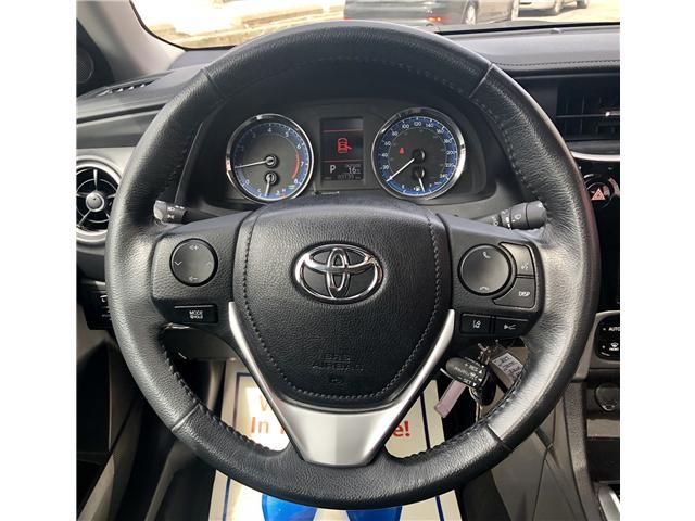 2017 Toyota Corolla LE (Stk: 881344) in Toronto - Image 12 of 13