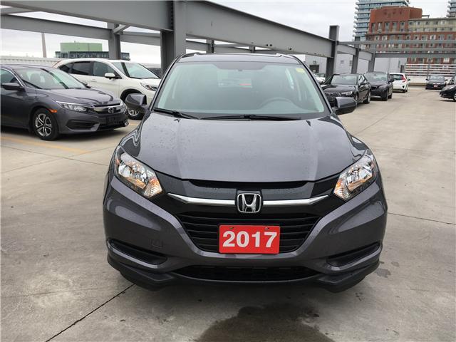 2017 Honda HR-V LX (Stk: C19730A) in Toronto - Image 2 of 22