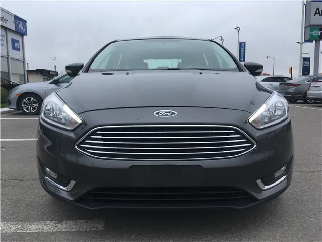 2018 Ford Focus Titanium (Stk: 18-05165) in Brampton - Image 2 of 27