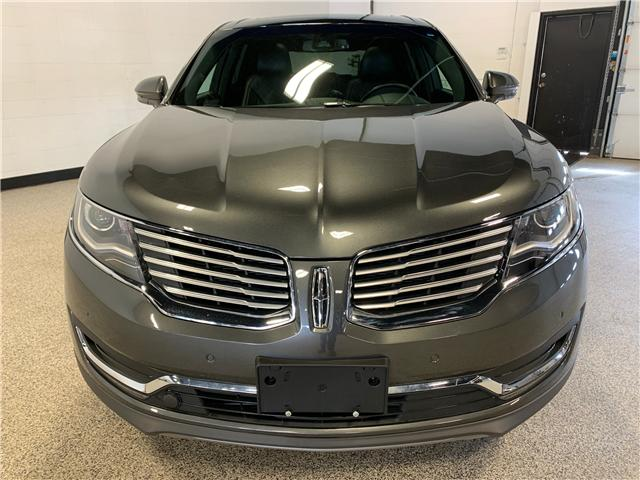 2018 Lincoln MKX Reserve (Stk: P12006) in Calgary - Image 2 of 19