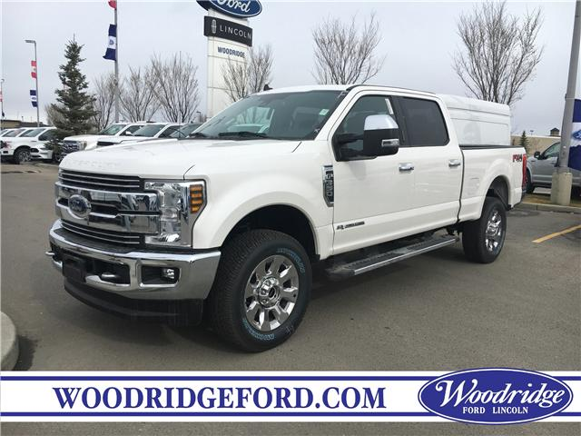 2019 Ford F-350 Lariat (Stk: K-642) in Calgary - Image 1 of 6