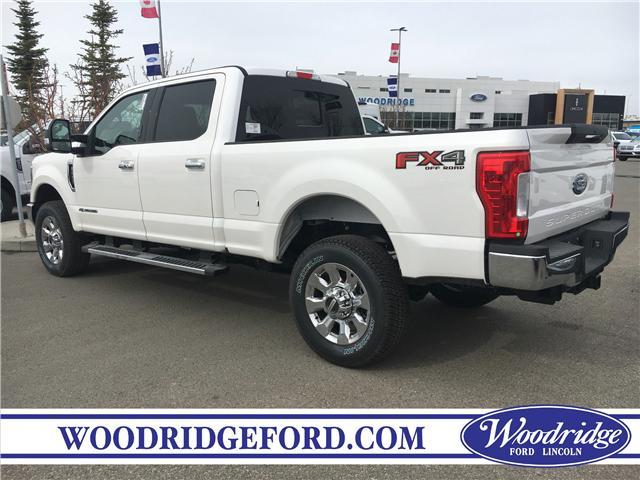 2019 Ford F-350 Lariat (Stk: K-642) in Calgary - Image 3 of 6