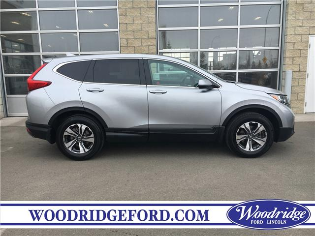 2018 Honda CR-V LX (Stk: K-1619A) in Calgary - Image 2 of 18