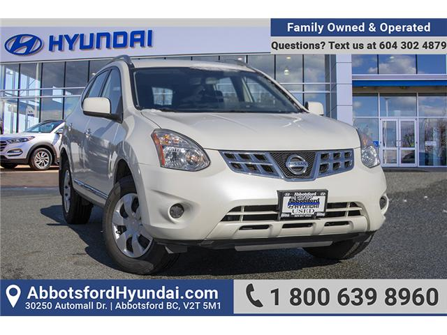 2012 Nissan Rogue S (Stk: KF018002A) in Abbotsford - Image 1 of 23