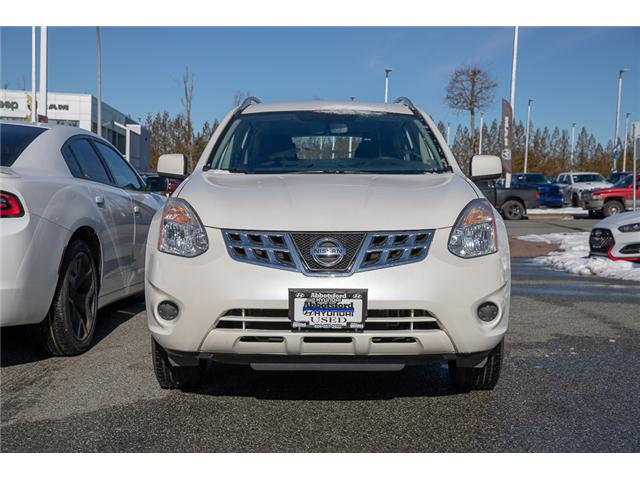 2012 Nissan Rogue S (Stk: KF018002A) in Abbotsford - Image 2 of 23