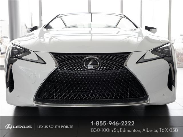 2018 Lexus LC 500 Base (Stk: L900399A) in Edmonton - Image 3 of 23