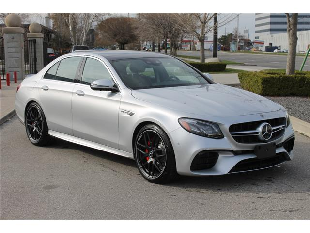 2018 Mercedes-Benz AMG E 63 S-Model (Stk: 65744) in Toronto - Image 3 of 27