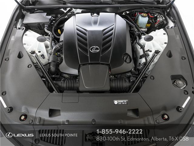 2018 Lexus LC 500 Base (Stk: L900399A) in Edmonton - Image 9 of 23