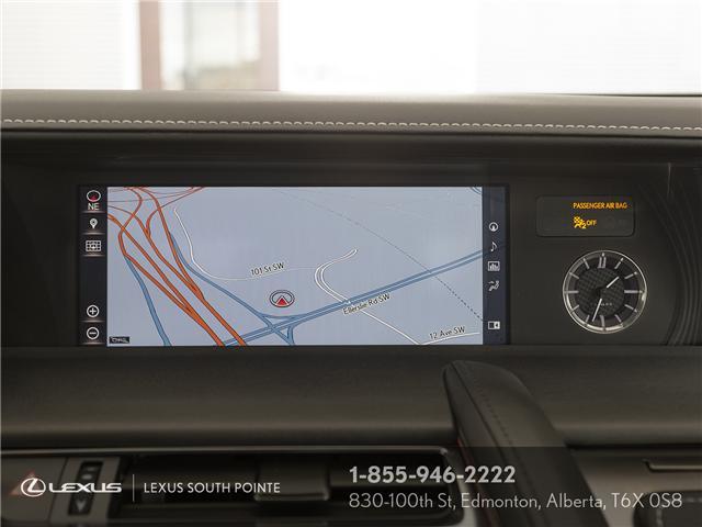2018 Lexus LC 500 Base (Stk: L900399A) in Edmonton - Image 14 of 23
