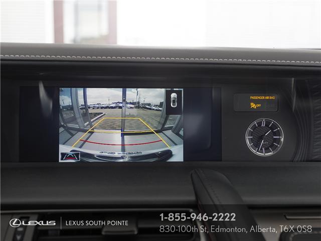 2018 Lexus LC 500 Base (Stk: L900399A) in Edmonton - Image 15 of 23