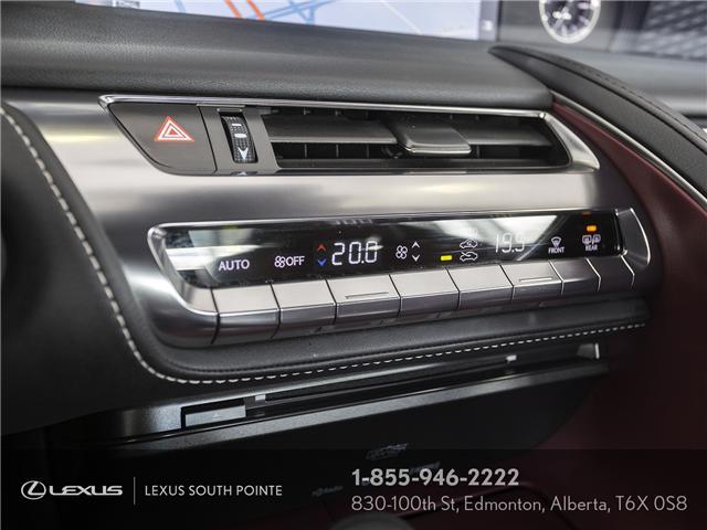 2018 Lexus LC 500 Base (Stk: L900399A) in Edmonton - Image 16 of 23