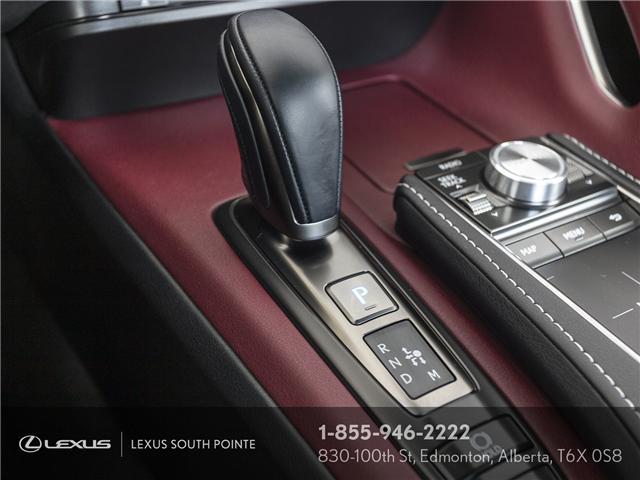 2018 Lexus LC 500 Base (Stk: L900399A) in Edmonton - Image 17 of 23