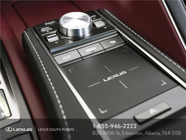 2018 Lexus LC 500 Base (Stk: L900399A) in Edmonton - Image 18 of 23