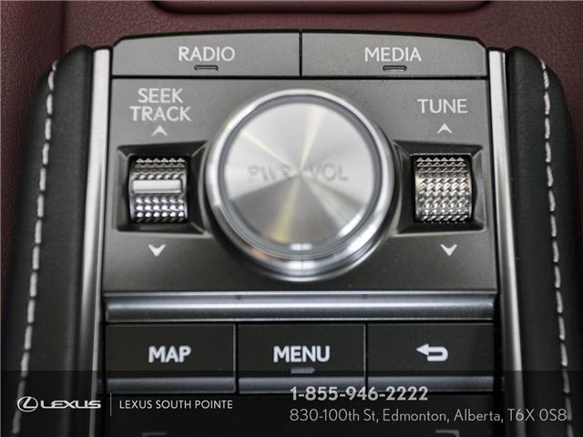 2018 Lexus LC 500 Base (Stk: L900399A) in Edmonton - Image 19 of 23