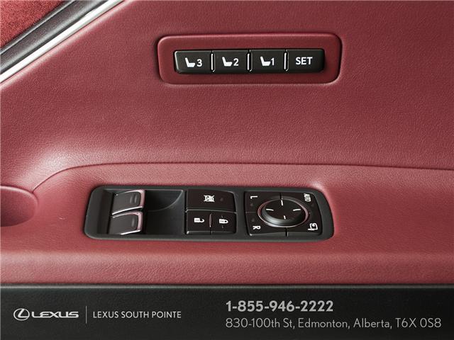 2018 Lexus LC 500 Base (Stk: L900399A) in Edmonton - Image 22 of 23