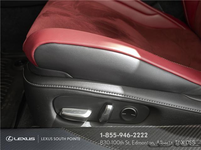 2018 Lexus LC 500 Base (Stk: L900399A) in Edmonton - Image 23 of 23