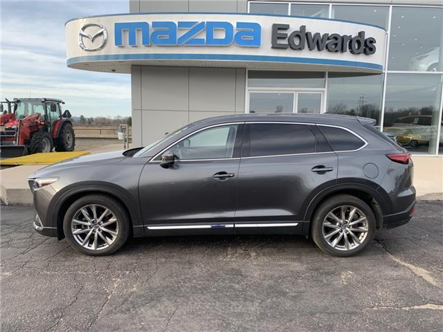 2016 Mazda CX-9 Signature (Stk: 21760) in Pembroke - Image 1 of 14