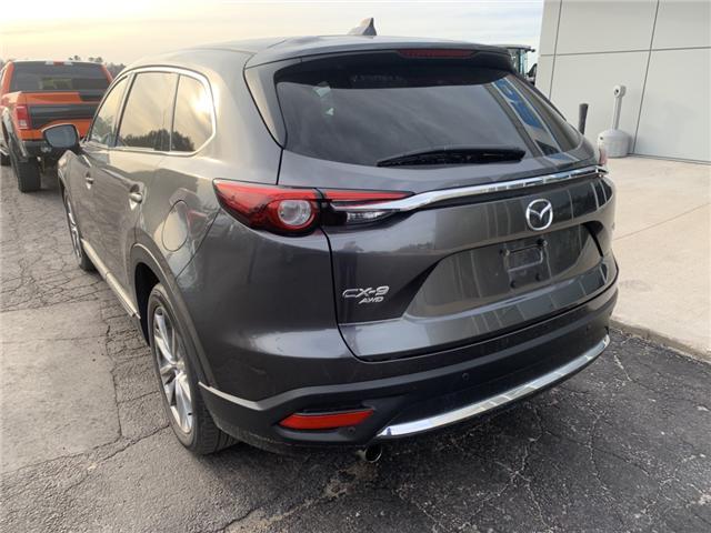 2016 Mazda CX-9 Signature (Stk: 21760) in Pembroke - Image 3 of 14