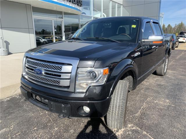 2013 Ford F-150 XLT (Stk: 21762) in Pembroke - Image 2 of 13