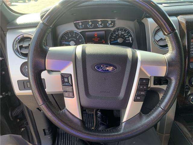 2013 Ford F-150 XLT (Stk: 21762) in Pembroke - Image 13 of 13