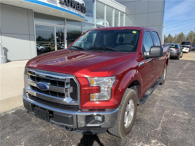 2016 Ford F-150 XLT (Stk: 21759) in Pembroke - Image 2 of 10