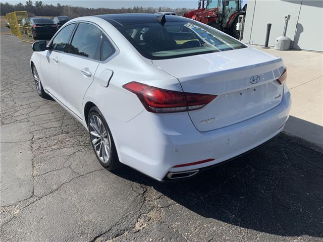 2015 Hyundai Genesis 3.8 Premium (Stk: 21727) in Pembroke - Image 3 of 12